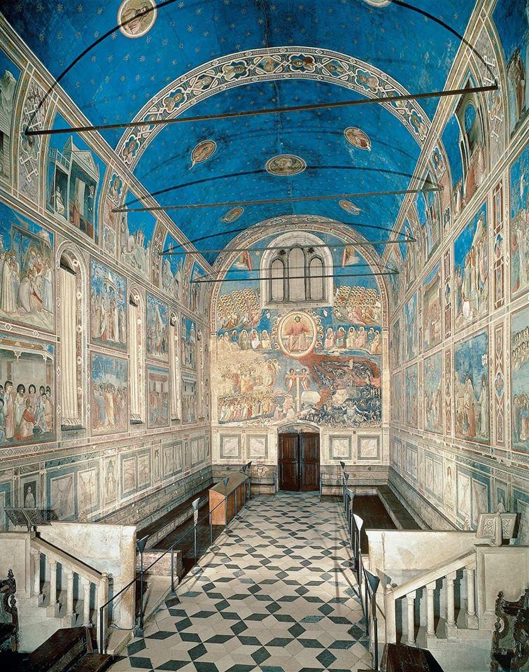 scrovegni-chapel